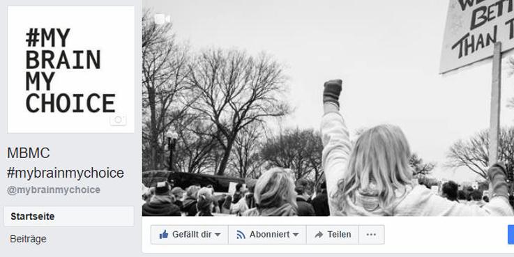 mybrainmychoice_Facebook
