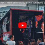 mybrainmychoice_Tanzdemo 2018_Wem gehört der Rausch